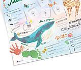 """Интерактивний постер """"Мій перший рік"""" (укр.), фото 10"""