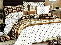 Абстракция Комплект постельного белья