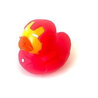 Игрушка для ванны Утка арт.32820-1