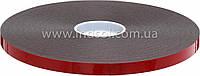 От 4мм до 1000мм\50метров   Черная лента (Лайнер - плёнка красного или синего цвета ПЕ).