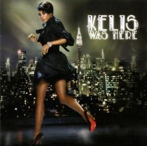 CD- Диск. Kelis - Kelis was here