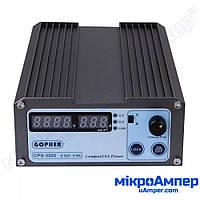Лабораторний блок живлення CPS-3205 32В 5А