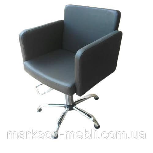 Кресло клиента на пневматике ВАЛЕНТИО