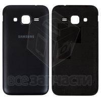 Задняя крышка батареи для мобильного телефона Samsung G360F Galaxy Core Prime LTE, черная