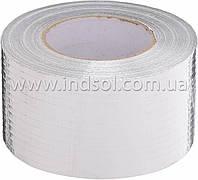 25мкм(Т) х 72мм(Ш) х 45м        Армированная алюминиевая самоклеющаяся лента
