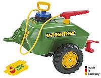 Rolly Toys Цистерна Зеленая