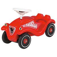 BIG Машинка-каталка Bobby  Красный