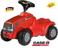 Rolly Toys Машинка-каталка Minitrack Case CVX 1170