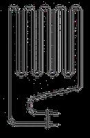 ТЭН 2,0/5 сауна Харвия изогнутый Периклаз ZSS-120