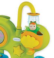 Cotoons Игрушка для ванны -зеленая SMOBY