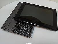 Трансформер Acer Iconia Tab W500 + клавиатура (10.1 (1280x800) / AMD C-50 / AMD Radeon HD 6250 / RAM 2Gb / SSD 32Gb / Батарея 2-3 часа)