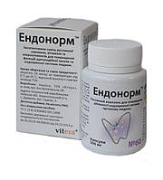 Эндонорм БАД для щитовидной железы, 60 капсул