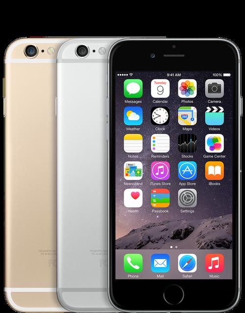 Ремонт Apple iPhone 6/6 plus