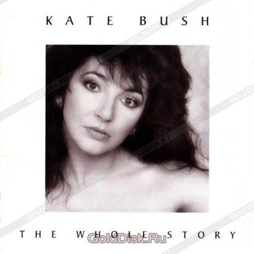 CD- Диск. Kate Bush - The Whole Story