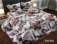 Лондон Комплект постельного белья