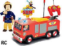 Dickie RC Автомобиль Пожарный Сэм