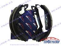 Колодки тормозные задние (без ABS) Geely CK / AIC (Германия) / 3502145106