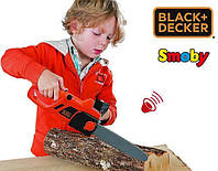 SMOBY Black & Decker Цепная Пила