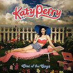 CD- Диск. Katy Perry - One Of The Boys