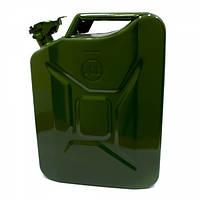 Металлическая канистра Белавто KC20, 20 литров