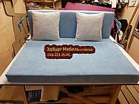 Подушки под заказ ,подушки для мебели из паллет, фото 1
