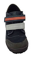 Детские ортопедические ботинки Перлина  Perlinая на мальчика р. 22 (14,5см)