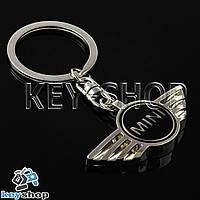 Брелок для авто ключей BMW-MINI (БМВ-мини)