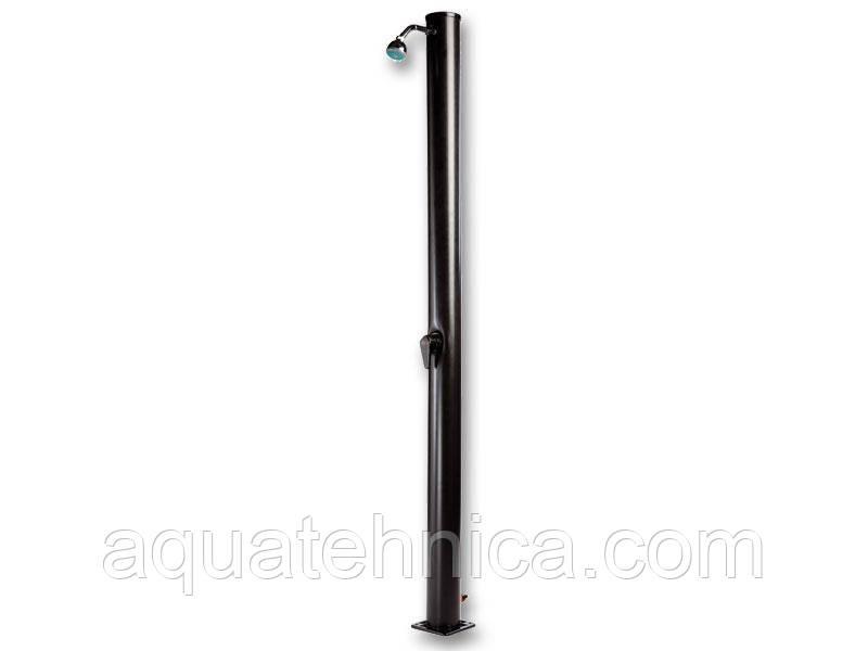 Солнечный ПВХ душ для бассейна Azuro Easy - бак 20 литров