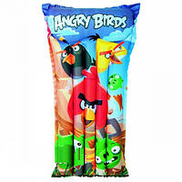Bestway 96104 Матрац Angry Birds