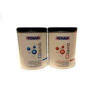 Морозостойкий прозрачный эпоксидный клей TENAX GLAXS А+В