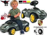 BIG Машинка-каталка Porsche 2016
