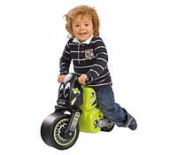 BIG Motor Машинка-каталка Мотоцикл Racing Bike