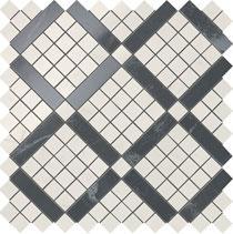 Мозаика Atlas Concorde Marvel Cremo Mix Diagonal Mosaic