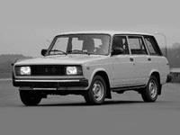 Проводка ВАЗ 2104 (бюджет.)