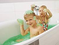 SIMBA Порошок для купания, меняющий цвет Glibbi