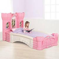 Step 2 Детская кровать Замок
