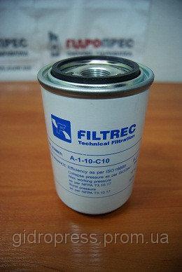 Картридж фильтра баночного Filtrec Италия