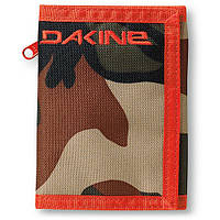 Кошелек Dakine Vert Rail Wallet camo (610934833645)