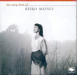 CD- Диск. Keiko Matsui - The Very Best of Keiko Matsui