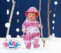 Baby Born Костюмчик для куклы зимний