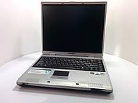 Ноутбук Samsung P29 COM (15.0 (1024x768) / Intel Celeron M (1,5GHz)/ RAM 512Mb / HDD 60Gb / АКБ 30  мин. / Сост. 8,5