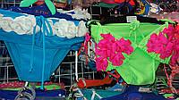Подростковый купальник  в расцветках