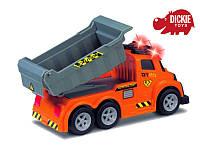 Dickie  Автомобиль самосвал игрушечный