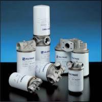"Фильтр Filtrec FA-1-10-C25-B4-R-0 (3/4"") 60 l/m Комплект"
