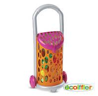 ECOIFFIER Abrick Игрушечный набор корзинка для покупок