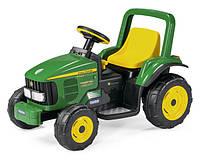 PEG PEREGO Трактор детский John Deere 6V 2015