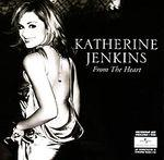 CD- Диск. Katherine Jenkins - From The Heart