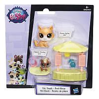 Littlest Pet Shop - Приключения животных Hasbro