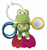 Игрушки для детей - Умный лягушонок Chicco