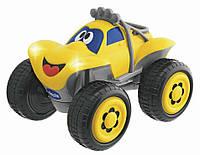 Автомобиль - Билли желтый Chicco
